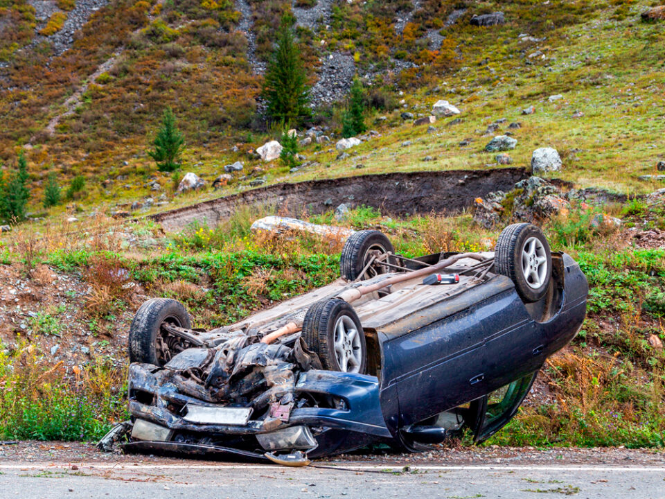 USA: Deaths in traffic accidents fall for the third year