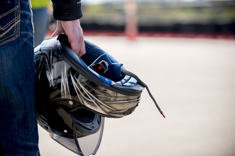 Motorcycle Security – A Simple Guide To Securing Your Ride